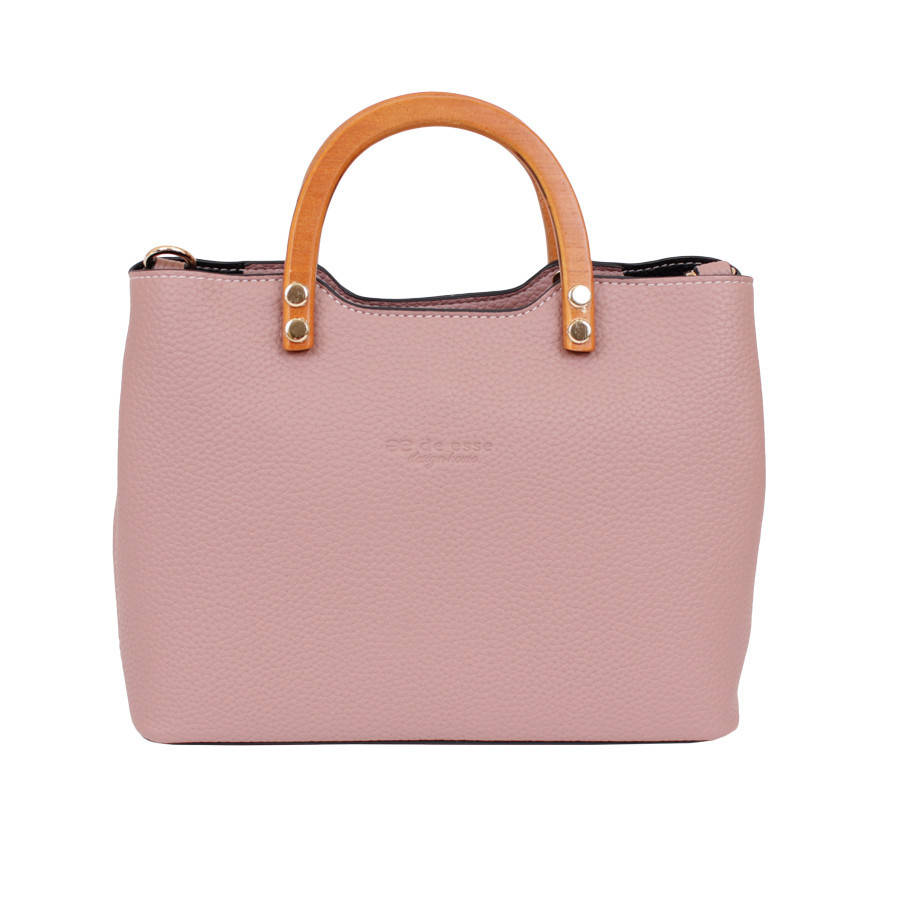 Сумка DS33690-79 Розовая