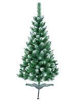Искусственная елка Европейская Снежинка 1,2м. (новогодние елки, сосна, ялинка, новорічні ялинки, ель)