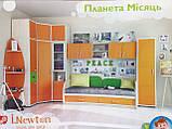 """Дитяча кімната """"ПЛАНЕТА МІСЯЦЬ"""", фото 3"""