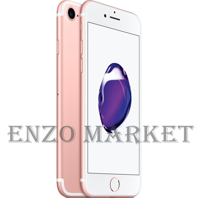 IPhone 7 256 Rose Gold