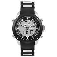 Наручные часы Quamer 1605 ремешок, электронные часы наручные