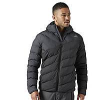 Мужская зимняя куртка Reebok Outdoor Downlike(Артикул:BR0451), фото 1