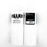 Dynamic White WD-1 (белый)