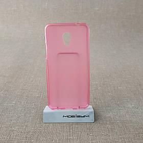 Чохол TPU Meizu M5c pink