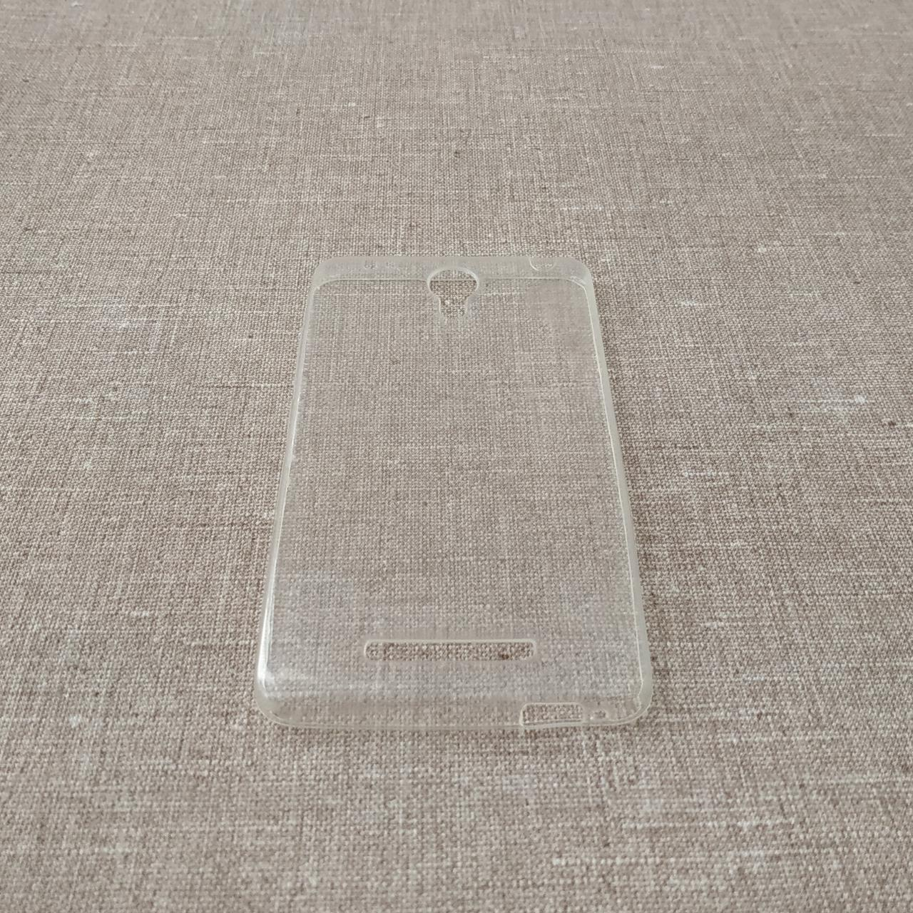 TPU Meizu M2 Note clear Для телефона