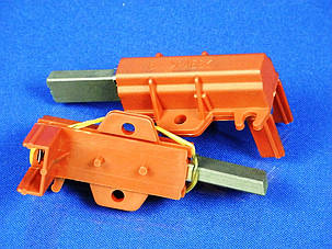 Щетки электродвигателя 5*12,5*32 mm в корпусе (не оригинал) (комплект 2 шт.) (С00196539), фото 2