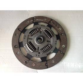 Диск сцепления Ford Courier (1.8D) диаметр 210мм KEMP