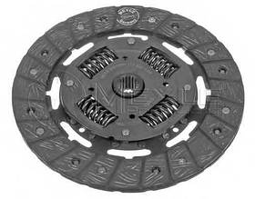 Диск сцепления Ford Escort (1.8D) диаметр 220*17мм KEMP