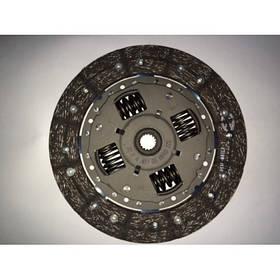 Диск сцепления Ford Escort (1.8D) диаметр 220мм KEMP
