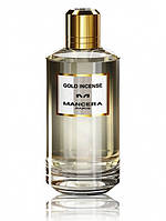 Аромат унисекс Mancera Gold Incense , фото 1