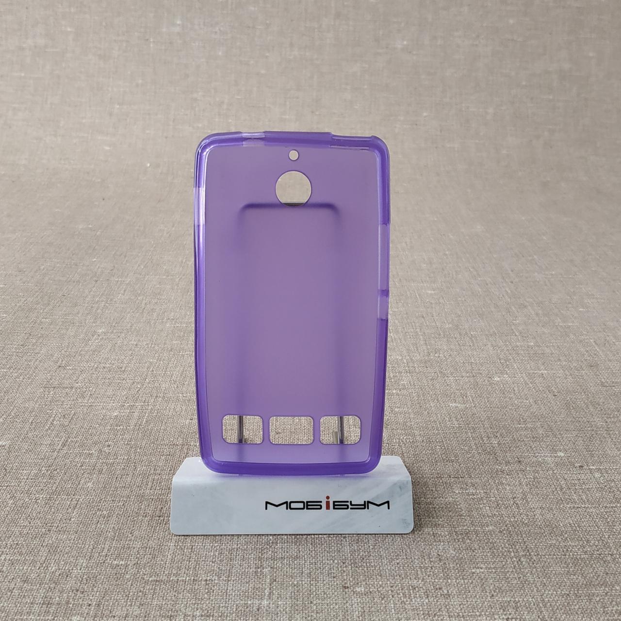 TPU Sony Xperia E1 Для телефона