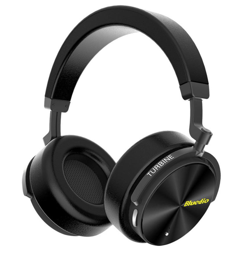 Bluetooth-навушники Bluedio T5