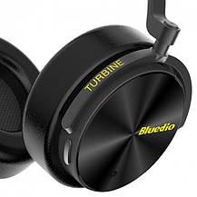 Bluetooth-навушники Bluedio T5, фото 2