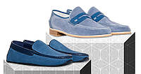 Мокасини або туфлі?