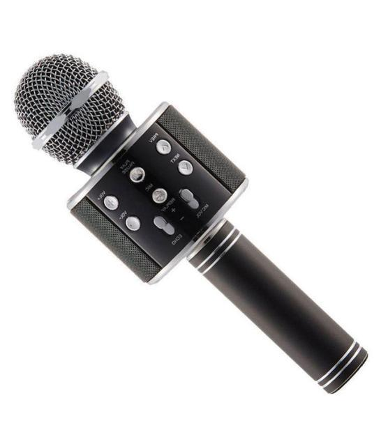Радиомикрофон + караоке MOD K-51