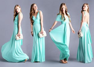 377d3440bbc Платье-трансформер Von Vonni - интернет-магазин California MULTIBRAND в  Киеве
