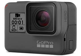 Экшн-камера GoPro HERO (CHDHB-501-RW) 2018