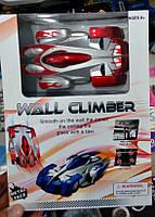 Антигравітаційна машинка Wall Racer Climber