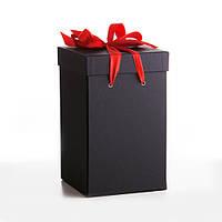 Подарочная коробка для розы в колбе.Коробка без розы.Коробка для Вay эфекта