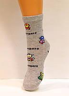 Носки с супер героями мальчиковые