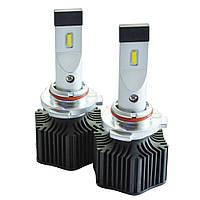 LED лампа Prime-X M HB4/9006 (6000К), фото 1