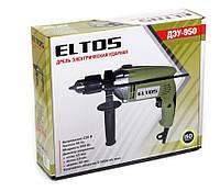 Дрель ударная Eltos ДЭУ-950, фото 2