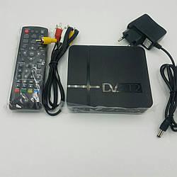 Цифровой ТВ-ресивер T2 с Экраном FulHD 1080 (Гарантия 14 дней)