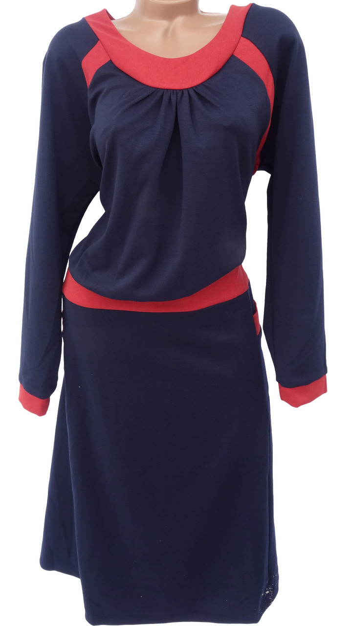 Женские платья с карманами (56)