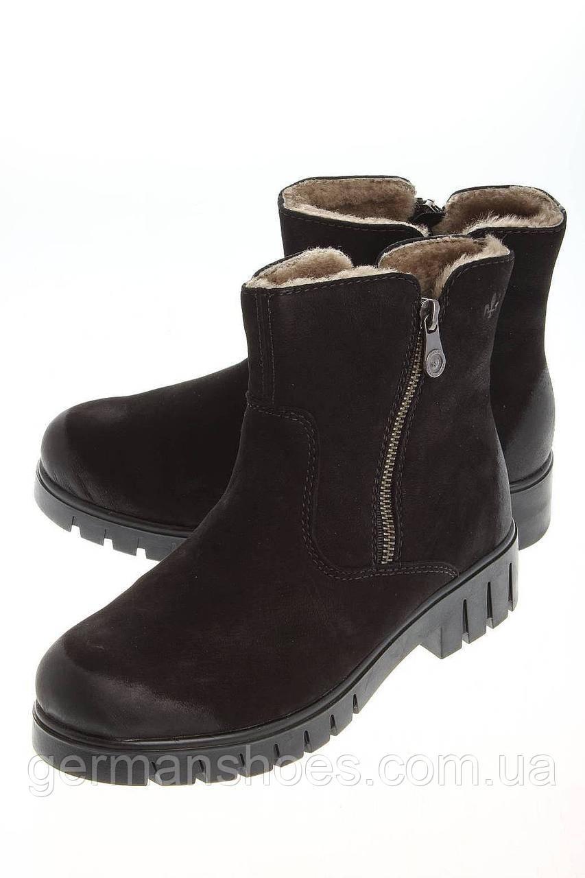 Ботинки женские Rieker X2651-00
