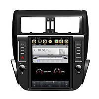 Штатна автомагнітола Gazer CM7012-J150 (Toyota Prado (J150), 2010-2013)