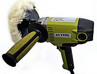 Дрель-полировальная машина Eltos ДПМ-1500, фото 5