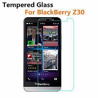 Защитное стекло Blackberry Z30