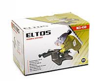 Машина заточная цепей Eltos МЗ-450