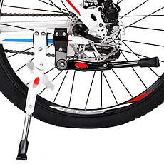 Подножка велосипедная Spelli KB-2, фото 2