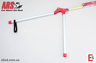 Секатор ARS 185-1.5 сучкоріз на штанзі 1,5 м - АРС 185-1.5, фото 3