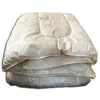 Детское одеяло Главтекстиль искусственный пух 110*140 бежевое