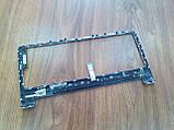 Часть корпуса накладка стола ноутбука HP DV4 2145 б.у. оригинал., фото 2
