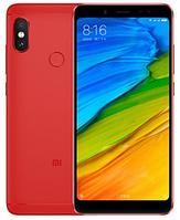 Смартфон Xiaomi Redmi Note 5 4/64GB (Red)
