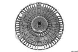 Муфта вентилятора MB Vito (W639) 2.2CDI
