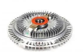 Муфта вентилятора MB Sprinter 2.9TDI (3 отв.)