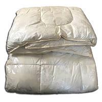 Одеяло Главтекстиль искусственный пух евро 200*220 беж, фото 1