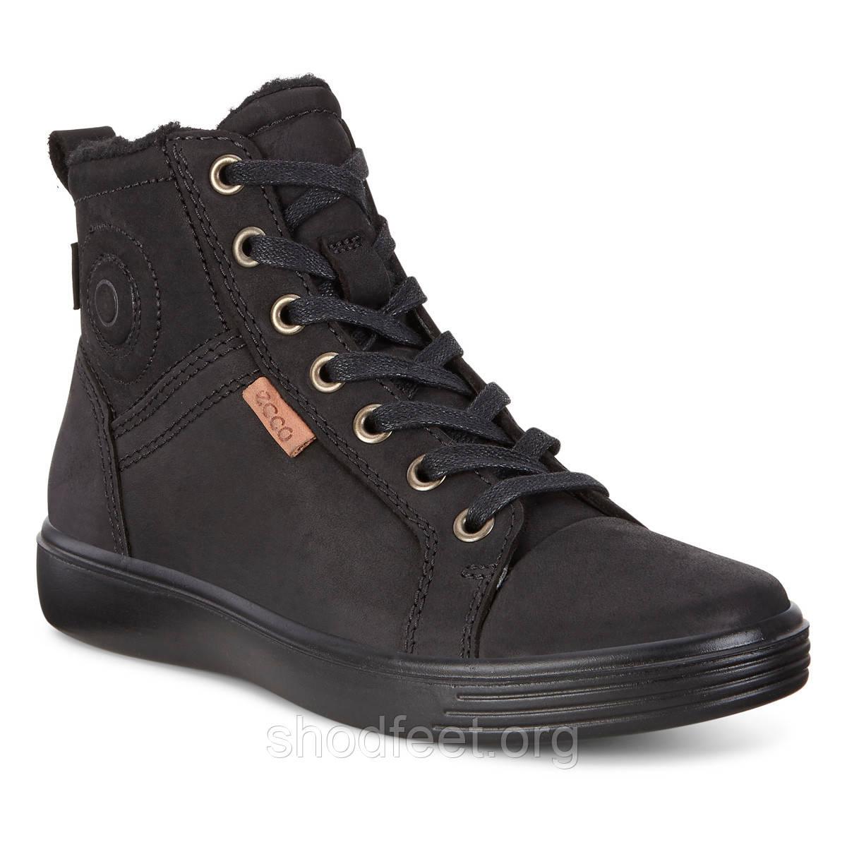 Ботинки Ecco S7 Teen Gore-Tex 780073-51052