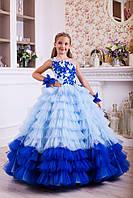 Платье выпускное детское нарядное для девочки 1094, фото 1