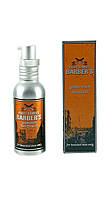 Fleet Street BARBER`S Косметическое масло для ухода за бородой и кожей лица (Германия)
