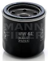 Фильтр масляный Mann MW 64