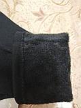 Трикотаж  с сенсором женские перчатки для работы на телефоне плоншете (только ОПТ), фото 5