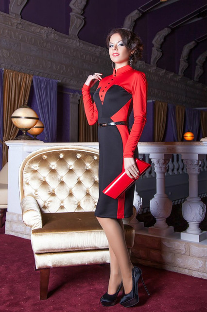 e909f3eb136d Купить Платья в классическом стиле по доступной цене в Харькове