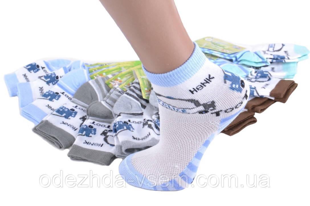 Детские носочки для лета