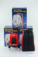 Лазерный уровень, нивелир A8826D ( AK 435 ) Лазерний рівень, нівелір АК 435 + Чехол+ батарейки!