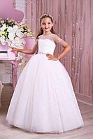 Платье выпускное детское нарядное для девочки 1087, фото 1